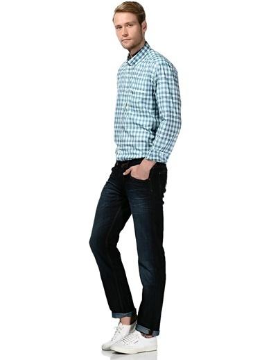 Lee&Wrangler Klasik Pantolon Renkli